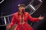 石川優子&Chage、テレビは30年ぶりに「ふたりの愛ランド」を熱唱