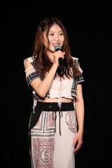 SKE48杉山愛佳、年内での卒業発表