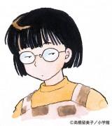 高橋留美子、米の漫画賞で殿堂入り