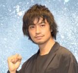 斎藤工、よしもと養成所NSCの芸人だった 覆面で『R-1ぐらんぷり』出場も「全然ウケなかった」