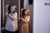 橋本環奈が歌って踊る 監督の細かな指示に対応 スタッフからも拍手