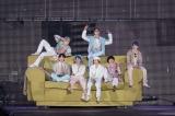 BTS、新ツアーシリーズが華やかに幕開け「一緒に踊りましょう」