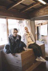 SKY-HI、REIKOとのコラボ曲ティザー解禁 全曲試聴会、MVフル公開も決定