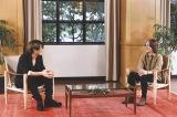 GLAY・TERU×B'z・稲葉浩志が初対談 日本を代表するボーカリストがコロナ禍の音楽活動語る