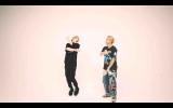 SKY-HI、『THE FIRST』三部作の最終章MV公開 スッキリ初披露で話題のREIKOとのコラボ曲