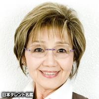 増山江威子