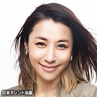 鈴木紗理奈